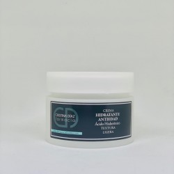 CD CREMA HYDRA-ACTIVE 50ML