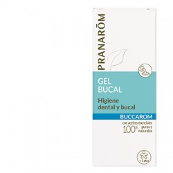 Pranarom Gel Bucal Buccarom 15ml