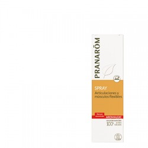 Pranarom Spray Aromalgic articulaciones sensibles 50ml