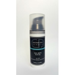 CD GEL MEN TOTAL 50ML
