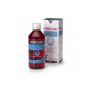 Perio-Aid Tratamiento colutorio 0.12% clorhexidina 500ml