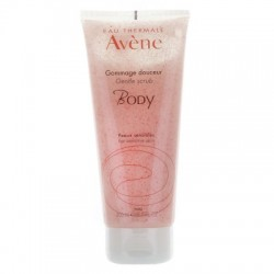 Avène Body Exfoliante Suavidad 200ml