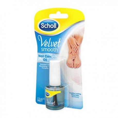 Dr Scholl aceite para uñas